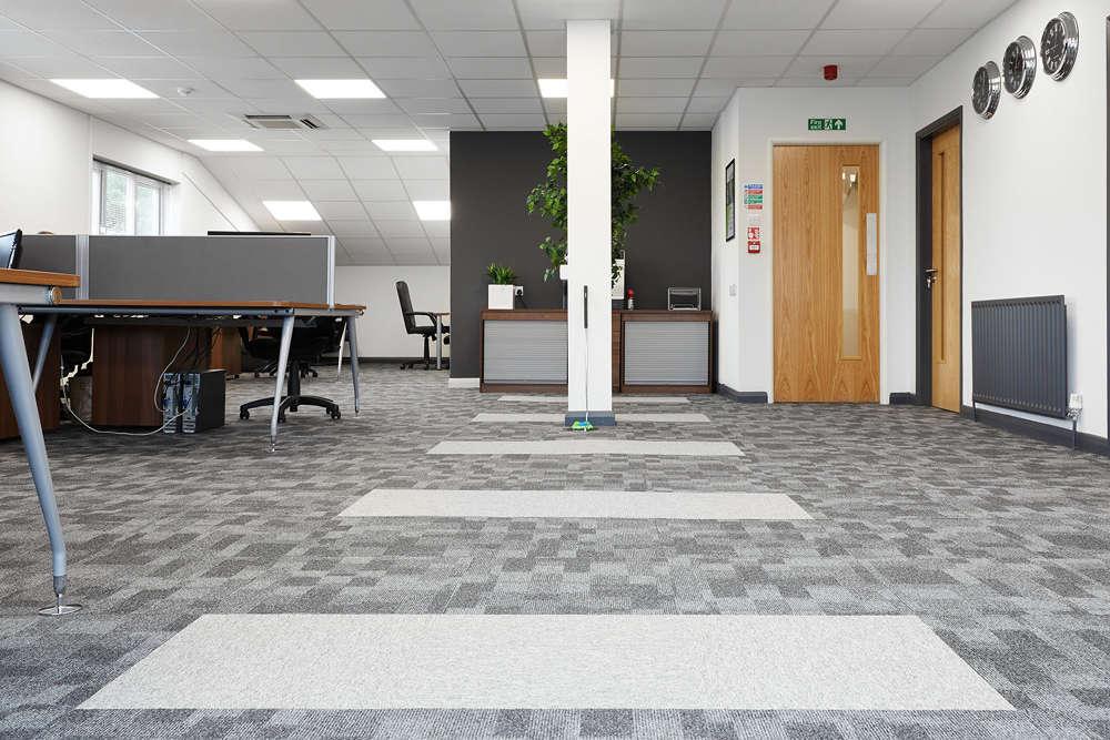 Accent Office Interiors