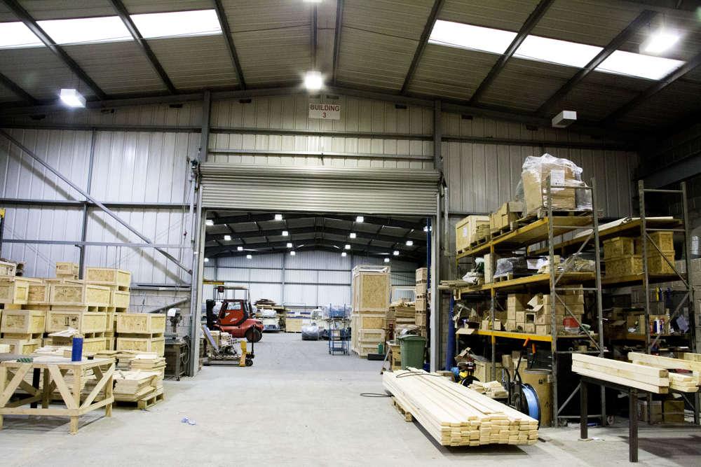 WBC Export Services