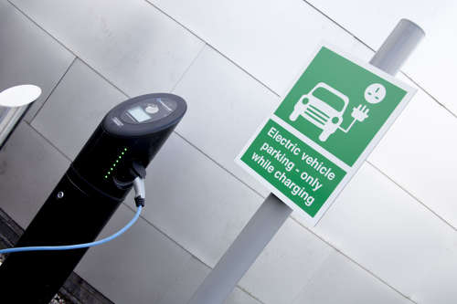 Image 1 for Electric car charging points in Derby